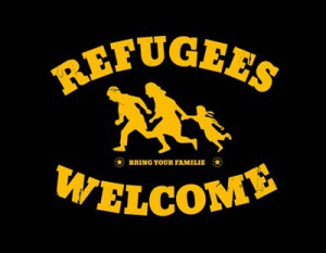 refugeeswelcome